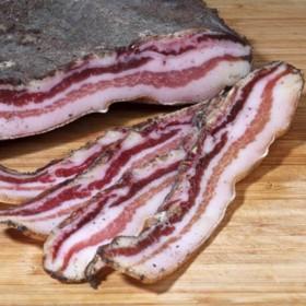 PANZETTA TRANCHEE-Poitrine de porc