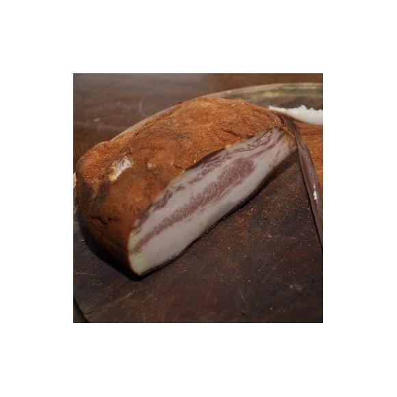 BULAGNA MORCEAU-Gorge de porc