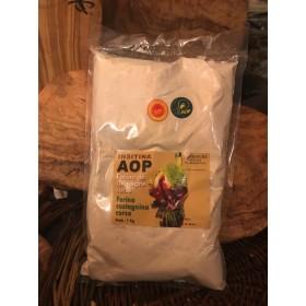 Farine de chataîgne Corse - AOP - Franchi
