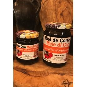 Miel de Corse AOP – Mele di Corsica