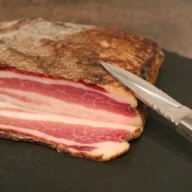 PANZETTA ENTIERE-Poitrine de porc