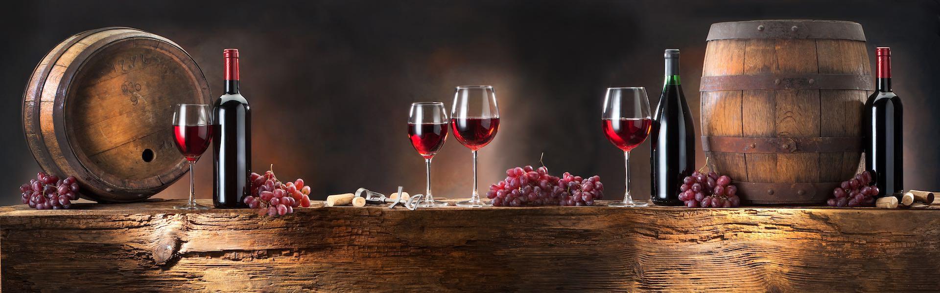 Visiter le rayon Vins de Corse
